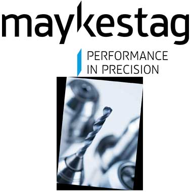 MAYKESTAG maykestag-solid-carbide-drills